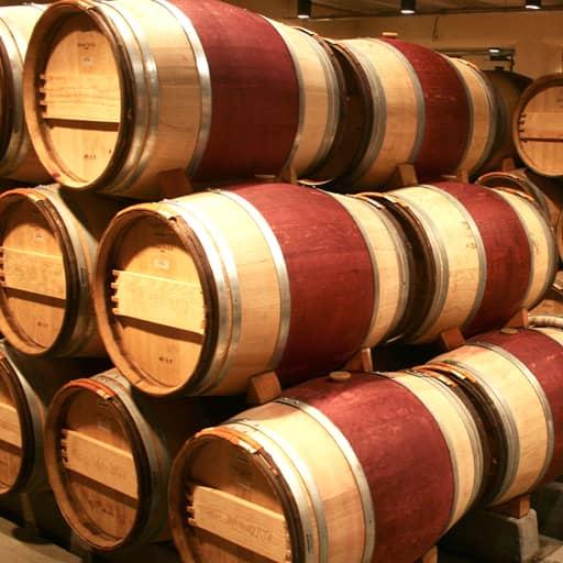 Pink Valley Wines Cellar and Barrels | Premium Rosé from the Helderberg - Stellenbosch